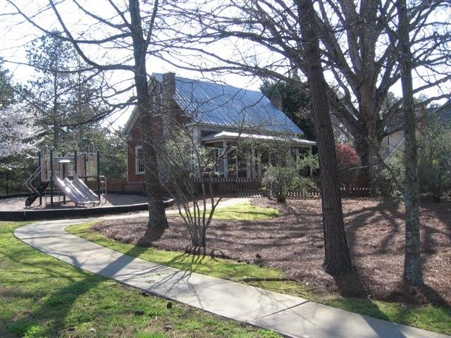 Tritt House