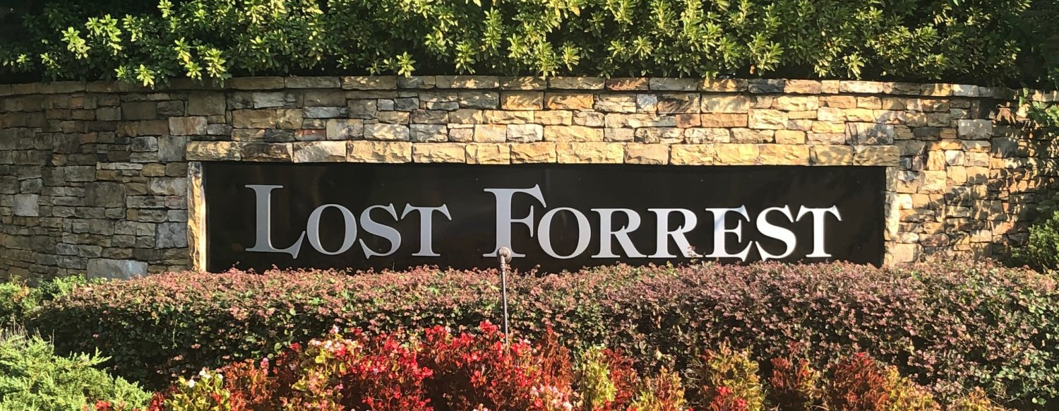 Lost Forrest HOA